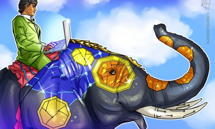 India's largest crypto exchange adopts decentralized Unstoppable Domains