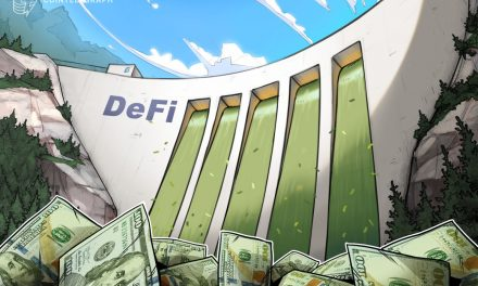 DeFi exchange protocol DFX raises $5M in seed funding led by Polychain Capital