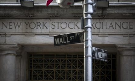 U.S. stocks higher at close of trade; Dow Jones Industrial Average up 1.95%