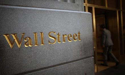 Wall Street Opens Sharply Lower on Inflation Fears Ahead of Powell Testimony