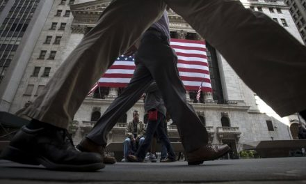 Wall Street's SPAC sell-off drags on amid fears of a bubble