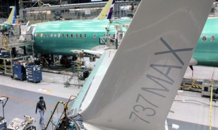 Boeing working with regulators, customers on return of 737 MAX in Asia: executive
