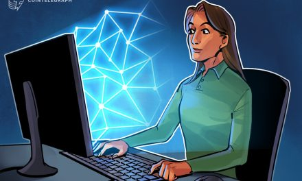 How women are changing the face of enterprise blockchain, literally!