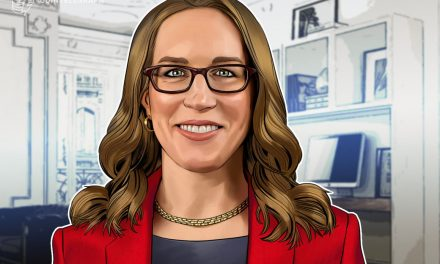 Gensler confirmation as SEC chair would be good for crypto, says Hester Peirce