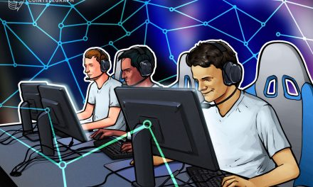 Decentralized esports tournament series looks to bring traditional gamers to crypto