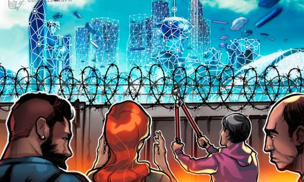 Decentralized technology can help protect democracy around the globe