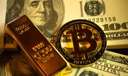 Gold and Crypto: There's Room in Your Portfolio For Both