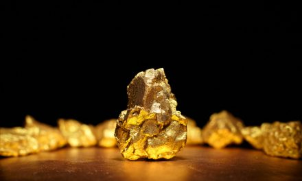 Thanks to Central Banks, There's Still Big Opportunity with Gold