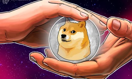 Dogecoin at $0.44 embraces 'literal moon' ahead of Elon Musk SpaceX launch