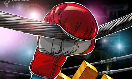 There will be drama, warns WEF expert on Bitcoin regulation