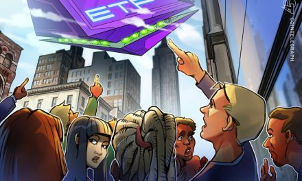 Ethereum ETFs are here, building case for US approval of BTC and ETH funds