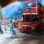 England's central bank moves ahead with CBDC with 7 job postings