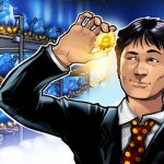 Our Man in Shanghai: DogeMania, 'Dog-Coin' trademark dogfight, hashrate outage, government warms up to crypto
