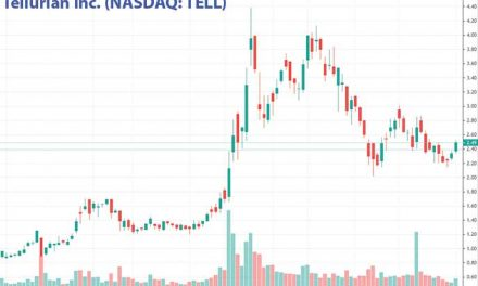 4 Penny Stocks For Your April Watch List As Energy Sector Recharges