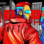 Satoshi Nakamoto saves the world in an NFT-enabled comic book series