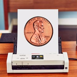 scanner penny stock