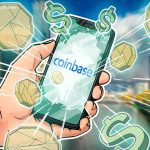Coinbase overtakes TikTok for #1 position on Apple app store