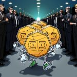 SEC chair hints at greater regulatory oversight for US crypto exchanges
