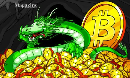 Is China softening on Bitcoin? A turn of phrase stirs the crypto world